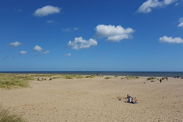 Caister Point